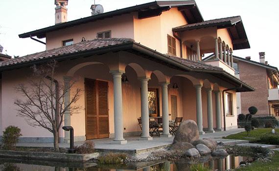 Villetta Cologno