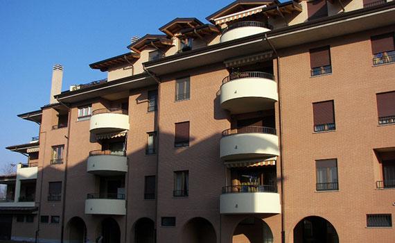 Residenze Busnago